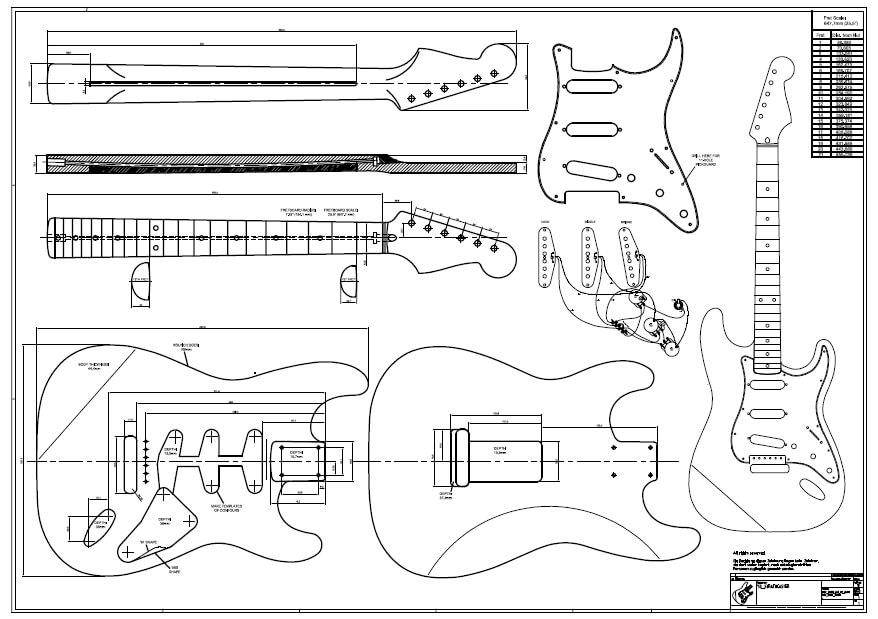 Fender50sStrat