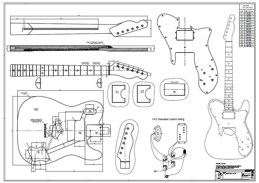 Fender72TeleCustom